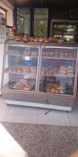 Se Vende Panaderia a Un Buen Precio