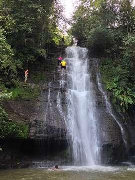 Deportes de aventura en Barbosa Santander