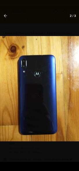 Motorola E6 Plus edición limitada