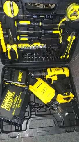 Todo tipo de herramientas