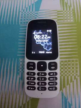 Vendo Nokia 105 original.