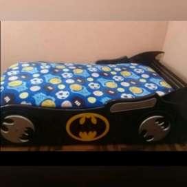 Cama de Batman