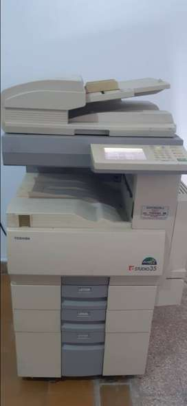 Fotocopiadora Toshiba Studio 35