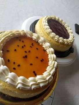 Mesas dulces tortas por pedido