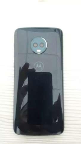Vendo/Cambio Celular Moto G6