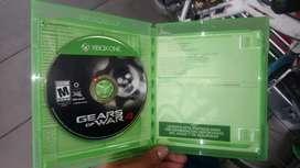 Vendo solo vendo Gears of war 4