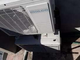 vendo aire split philco 2.600wats