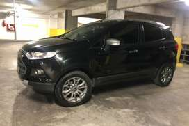 Vendo Ford Ecosport freestyle 1.6 41200 km modelo 2013