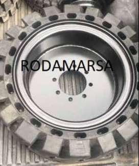 BOBCAT 12X16 MACIZO con LLANTA IMPORTADA Rodamarsa