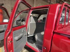 Toyota Hilux 4x2 1995
