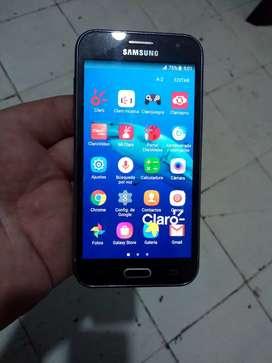 Samsung j2 leer
