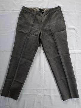 Pantalón elegante nuevo J.crew original talla 6