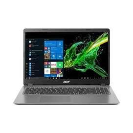 Acer Aspire 3 i5 256gb SSD 8gb 15,6