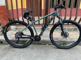 OFERTA POR VIAJE!! Bicicleta Scott Aspect 940
