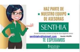 SE BUSCA ASESOR COMERCIAL PARA PUNTO DE VENTA
