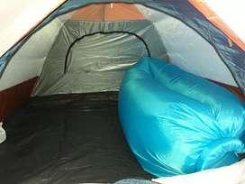 Carpa de 4 Personas Campings