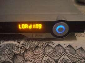 Reproductor Dvd Master G 16dv Funcionando No Envio