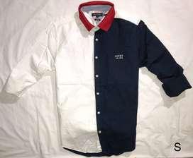 Camisas originales tommy hilfiger/ hollister