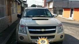 Chevrolet luv dmax 2011 turbodisel
