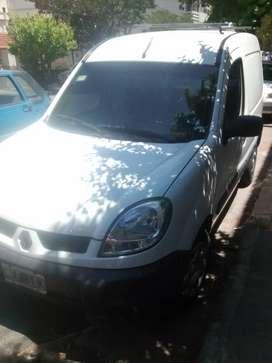 Renault Kangoo cdi 105mil km
