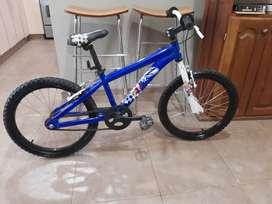 """Vendo bicicleta Zenith rodado 20"""""""