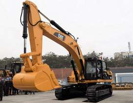 Excavadora Caterpillar 336dl