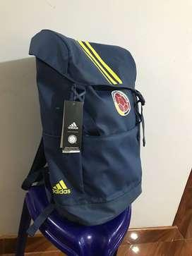 Maleta Selección Colombia Adidas