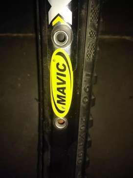 Llanta Mavic Rod26 36a