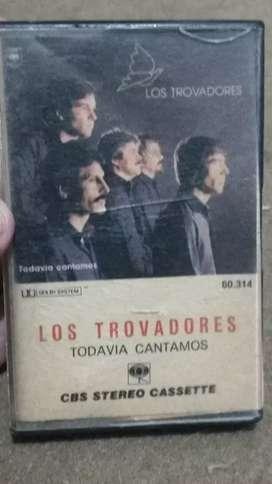 Los Trovadores - todavía cantamos