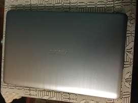 Vendo laptop usado ( segunda mano)