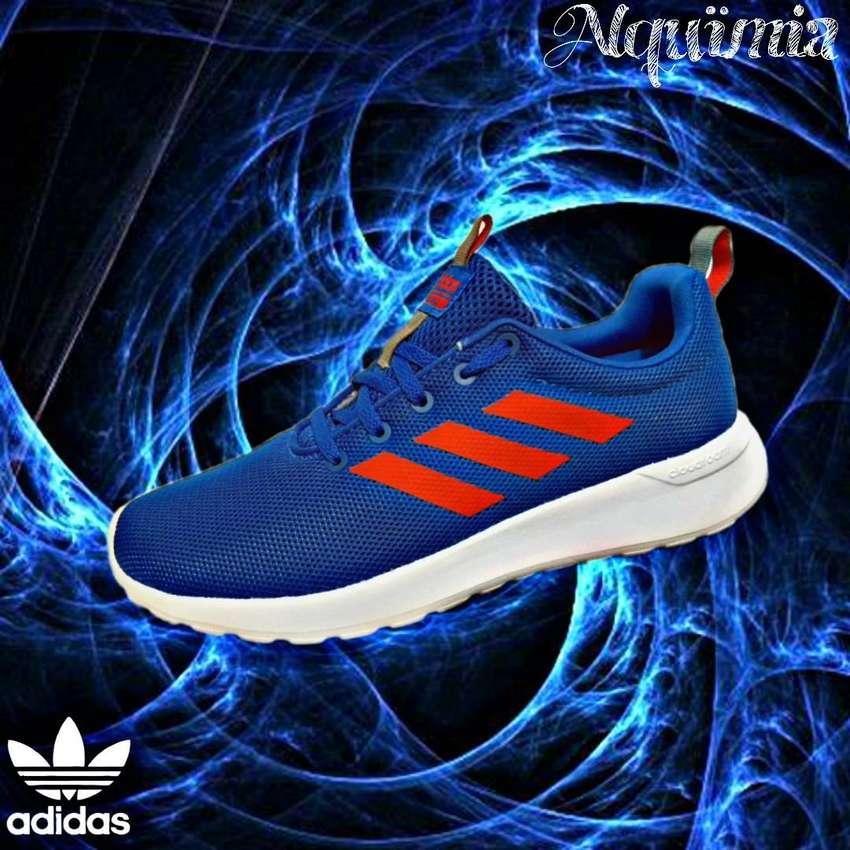 Promo Adidas: Tenis LiteRacer CLN K.