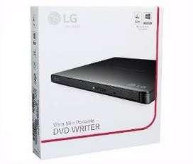 DVD EXTERNA