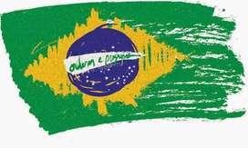 clases conversacionales de portugues brasileño