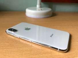 VENDO IPHONE X (64gb)