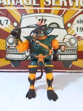 Vendo Figura Ratar-O Villano Thundercats Usada 1987 LJN Lorimar Telepix