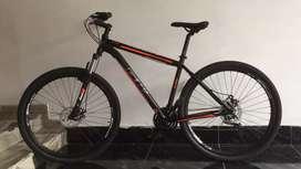 CAMBIO POR PLAY 4 - Bicicleta GW Lynx rin 29