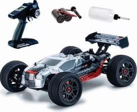 Carro Kyosho Inferno Neo Race Spec20 Readyset Nitro de Segunda mano