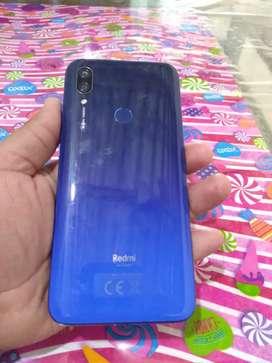 Xioami Redmi 7 Azul R9,