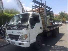 Venta camion con estacas333
