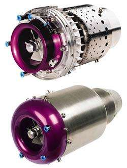 Aeromodelismo Planos  Turbina 4 Microturbina