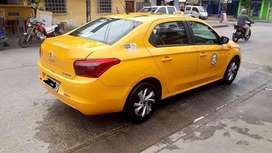 Venta de Taxi en La Ciudad de Babahoyo