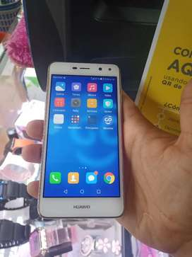 Vendo Huawei y5 2017