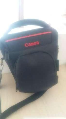 Canon t6  camara