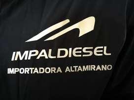 Vendedor Repuestos Diesel