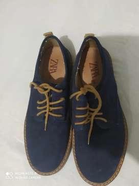 Zapatos Zara como Nuevos solo una postura talla36