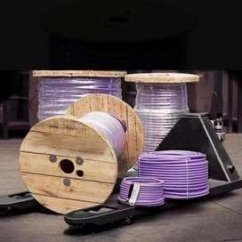 Cable Subterráneo Directo de Fabrica