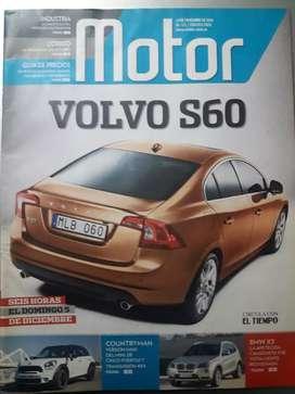 Revista motor