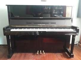 Yamaha   Modelo U1 Piano Vertical