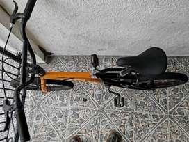 Bicicleta gw original (niño)