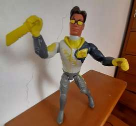 Max steel(amarillo)